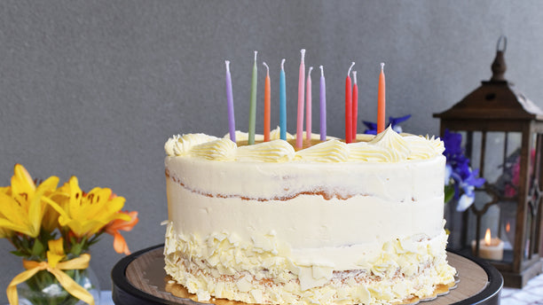 Best Non-Toxic Birthday Candles