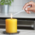 Candle Wick Dipper vs Snuffer and Types of Snuffers