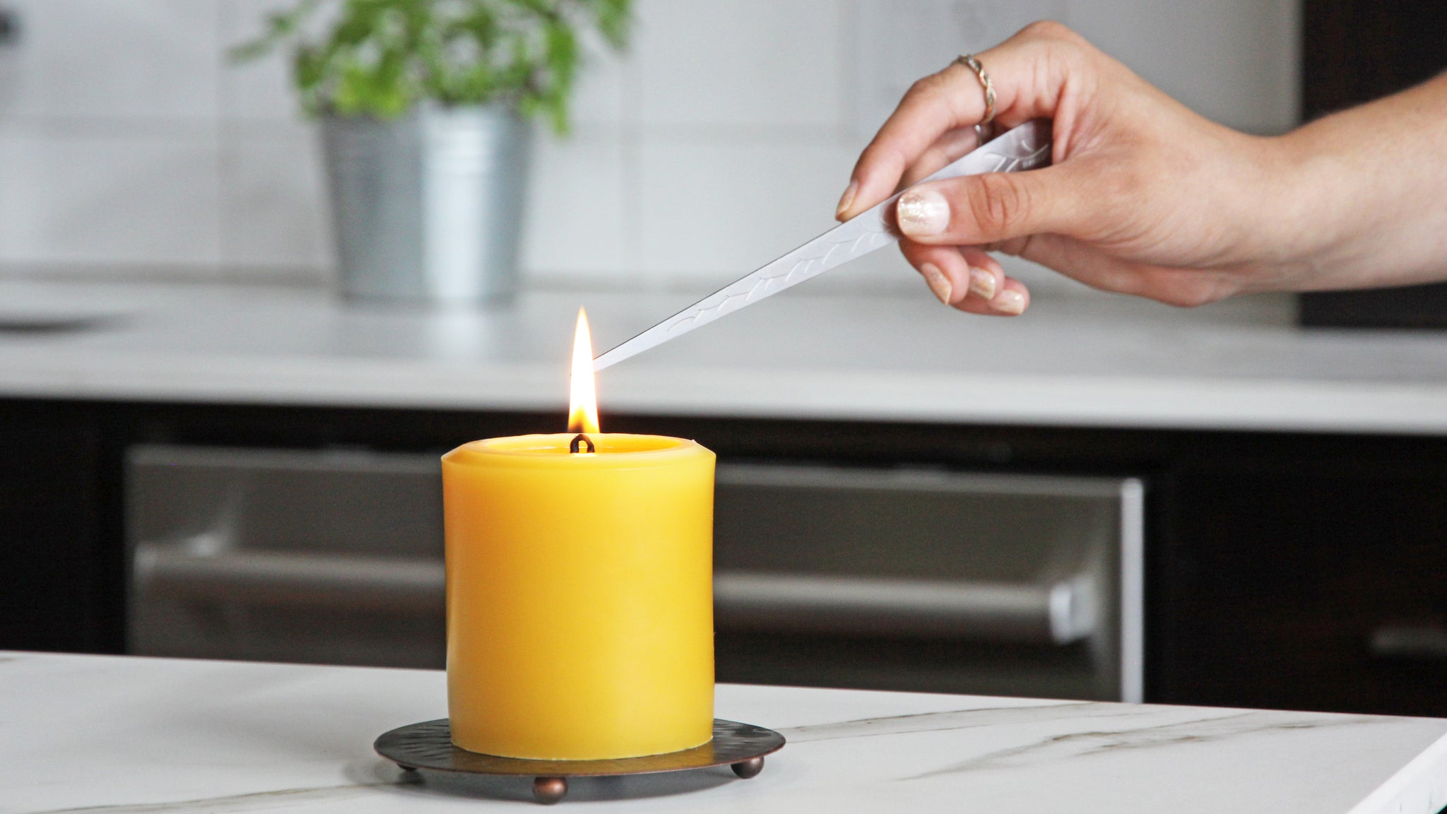 General Candle Care