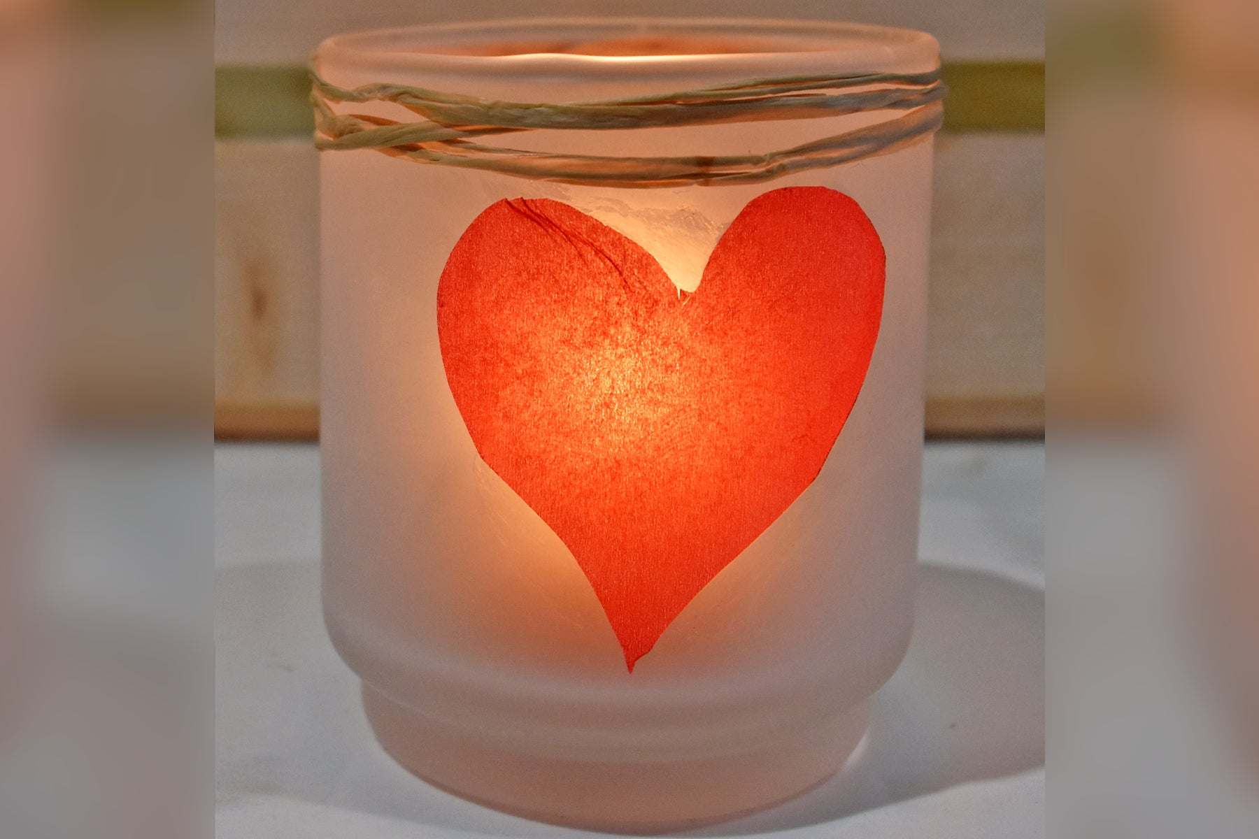 Two Easy Valentine's Crafts to make with your Kids