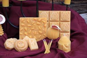 Do you Use Beeswax to Seal Your Jam and Jelly Jars?