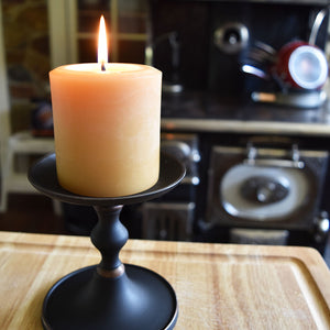 3 Reasons to Eat Dinner by Candlelight (there's one you won't expect!)