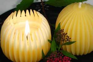 Honey Candles® - A Gift to make someone Feel Special