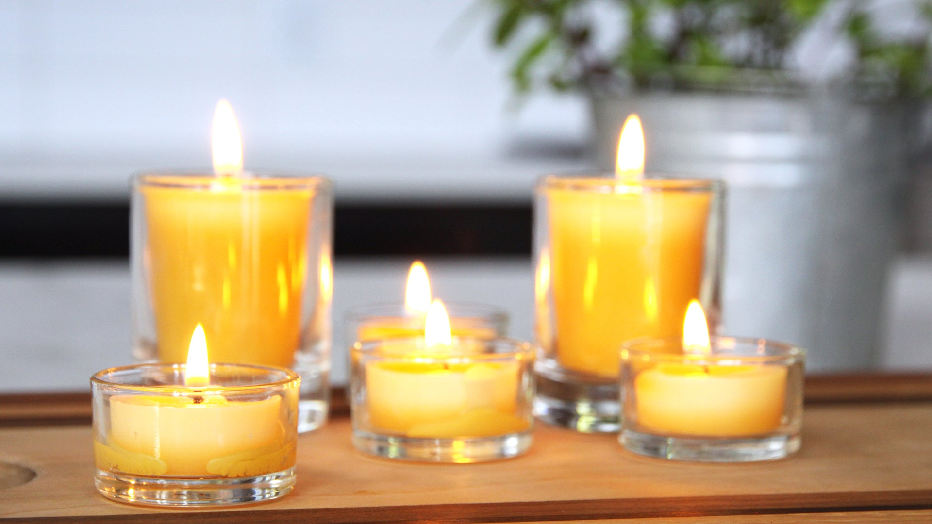 Best Natural Candles