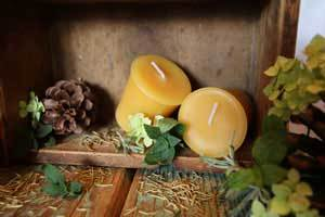 How Do I add Essential Oils to a Beeswax Candle?