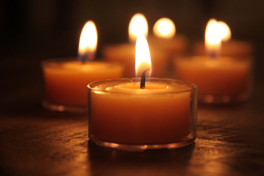 Can Candles Keep You Company?