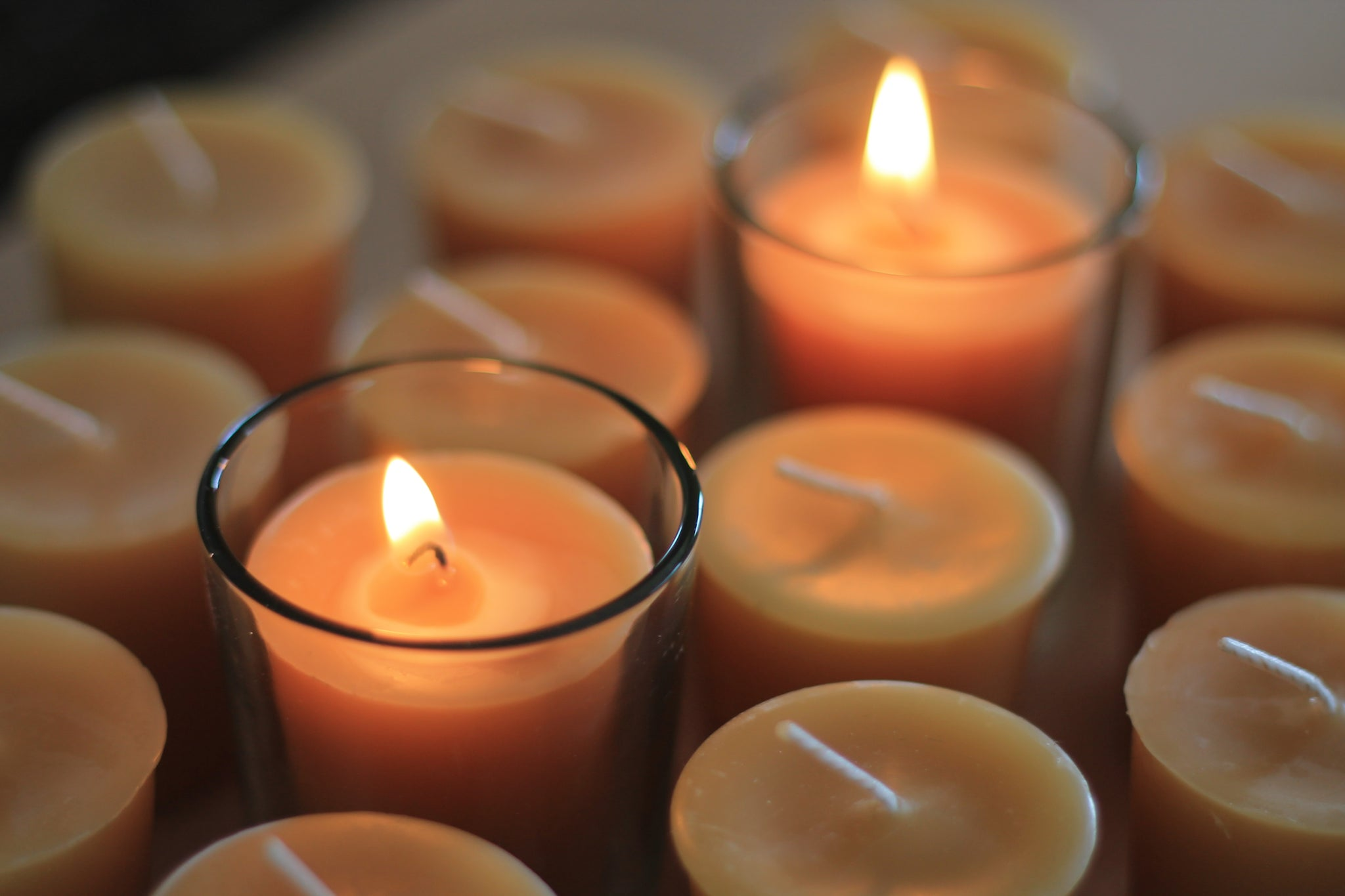 Best Beeswax Votive Candles