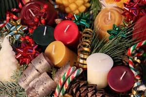 Letter from a Beeswax Candle Lover