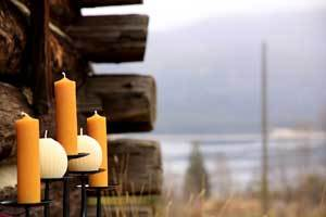 Nine Signs That You Might Be Part of the Beeswax Honey Candles Tribe