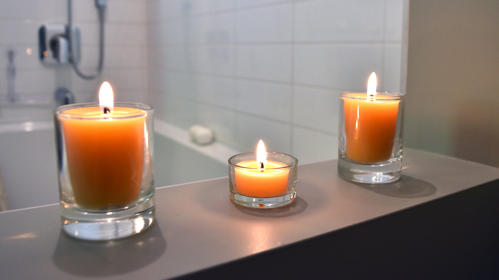 3 Ways to Incorporate Candles into your Self Care Routine