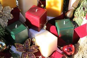 Where Can You Buy Beeswax Candles on Sale Before Christmas?