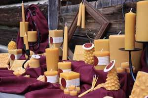 Why Switch to Beeswax Candles?
