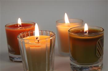 another reason to ditch soy candles