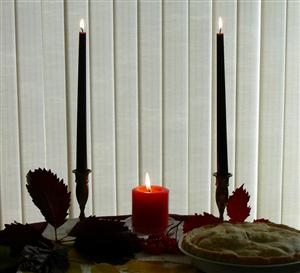 candle choices for your home