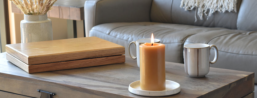 Honey Candles Newsletter