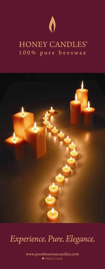 reasons to choose Honey Candles