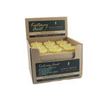 Essential Votive Kootenay Forest Beeswax Candle