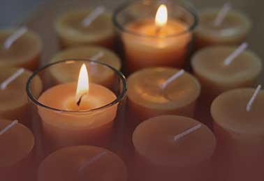 Candle Care and Tips