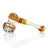 "5"" Hammer Inside-Out Bubbler"
