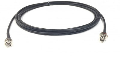 15ft BNC Male to TNC Female Bulkhead LMR-195 Extension Cable