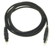6ft Digital Optical Toslink SPDIF Cable
