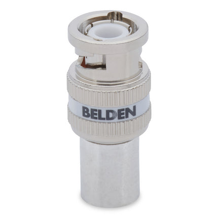 Belden 4794RBUHD3 12 GHz 3 Piece BNC for 7 Series- 100 Pack