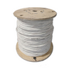 22 AWG 6 Conductor Stranded Shielded Plenum CMP Cable (500ft or 1000ft)