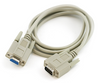 DB9 Male to Female Extension RS 232 Serial Cables