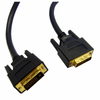 10ft DVI-D Male/Male Dual Link Digital Video Cable