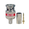 Belden 4505RBUHD3 12 GHz 3 Piece BNC for RG59 - 50 Pack