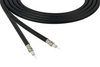Belden 1694F CM Rated RG6/U Digital Coaxial Cable - Black - 1000 Foot - USA