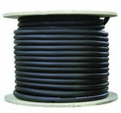 16/4 SOOW, 16 AWG 4 Conductor Cable 600 Volt 250 Foot Spool