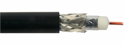 Belden 1694A RG6 Coax Precision Video Cable 6GHz - 100ft Roll