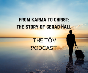 From Karma to Christ: The Story of Gerad Hall