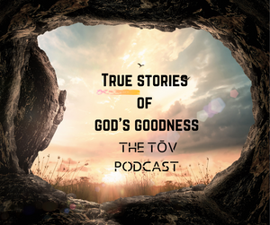 True Stories of God's Goodness