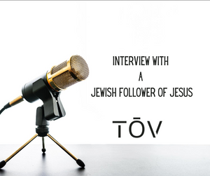 Interview With A JEWISH Follower of JESUS