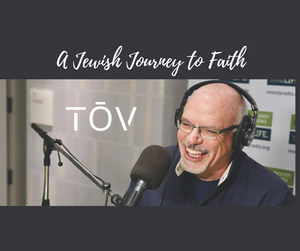 A Jewish Journey to Faith