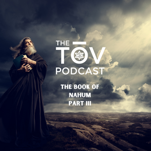 The Book of Nahum: Part III