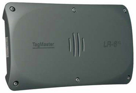 TagMaster RFID reader is now compliant for use in Australia and New Zealand