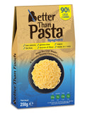 Better Than Instant Konjac Spaghetti/Rice/Noodles 3 Pack - 250g, no drain - zestyleaf