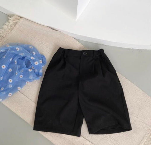 celine mom shorts