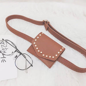 mariana belt bag
