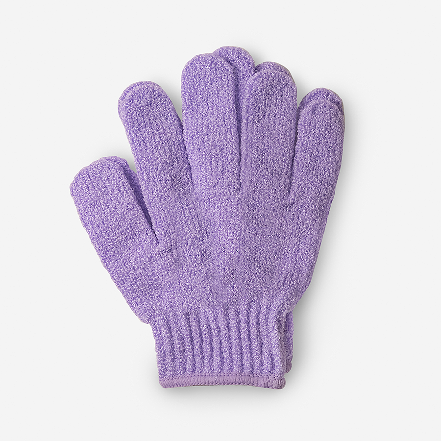 EXFOLATING SPA GLOVES