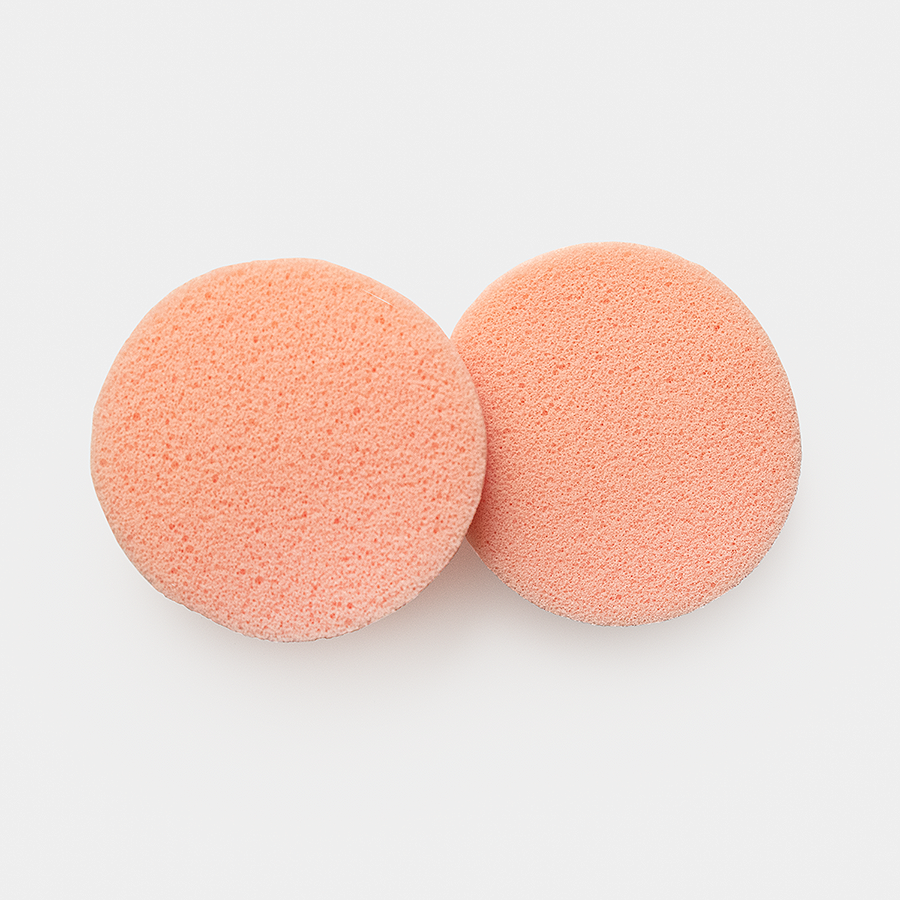 GAL PAL GARMENT DEODORANT REMOVER SPONGES - TWO PACK