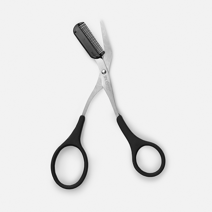Brow Grooming Scissors