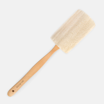 Loofah Back Brush Scrubber