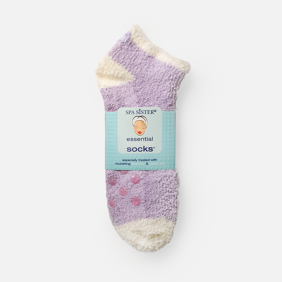 ESSENTIAL TREATMENT SOCKS