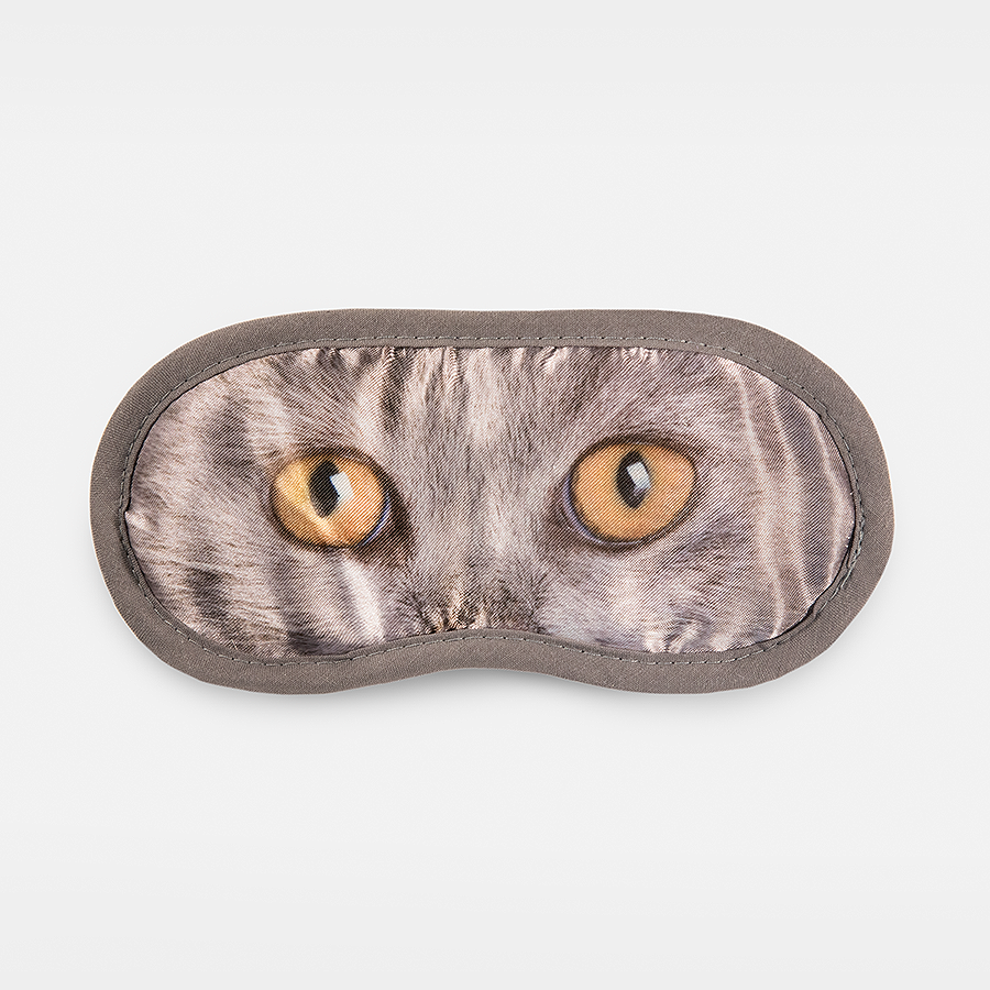 NOVELTY SILLY SLEEP MASK