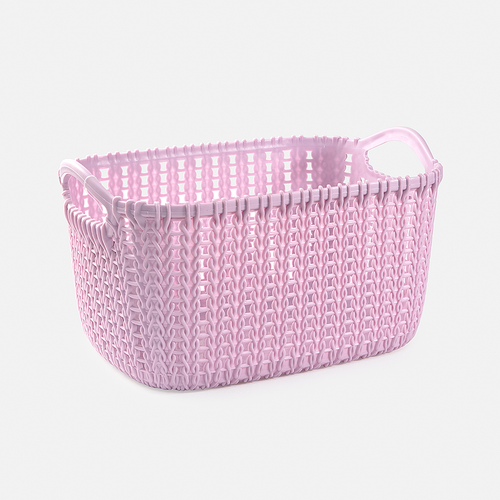 Caddy Basket - Purple