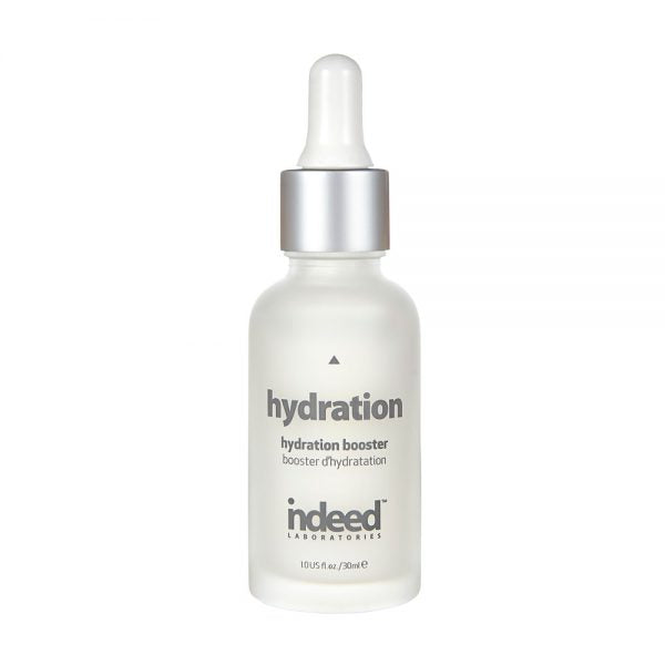 Hydration Booster Intense Hydration + 2% Niacinamide